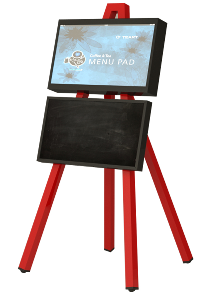 The intelligent Rugged display company